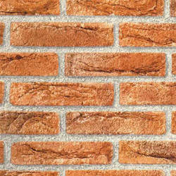 Brick Red Contact Paper