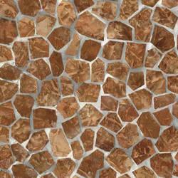 Split Stone Tile Contact Paper