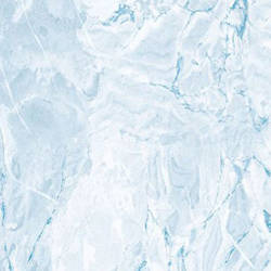 Marble Cortes Blue Contact Paper