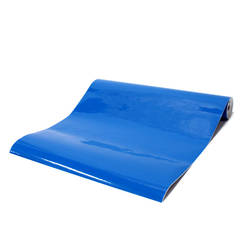 Cobalt Blue Glossy Contact Paper