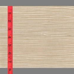 Grasscloth wallpaper: AJ 042