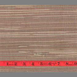 Grasscloth wallpaper: AJ 532