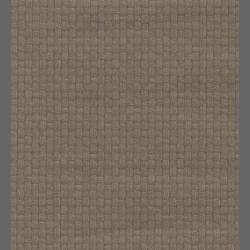Brown faux weave wallpaper: 521138