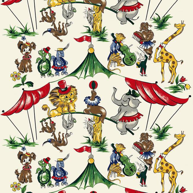 circus time designyourwall