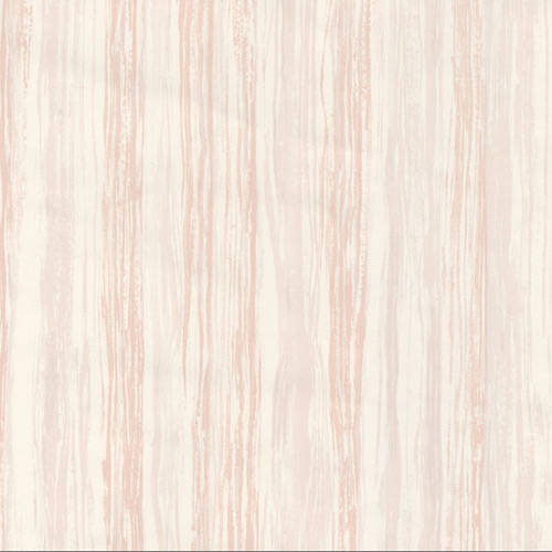 Striped Pink and White traditional wallpaper: 513953