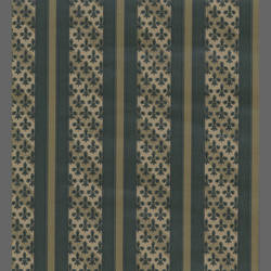 Striped fleur de lis wallpaper: 517193