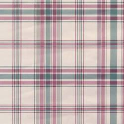 Traditional pink plaid: HC2073