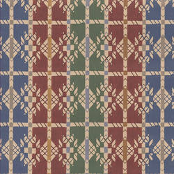 Ethnic early Americana wallpaper: 520574