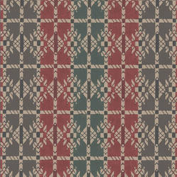 Ethnic early Americana wallpaper: 520575