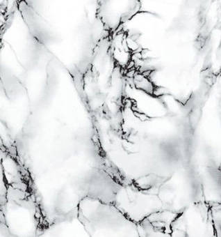 Marble Marmi White Contact Paper