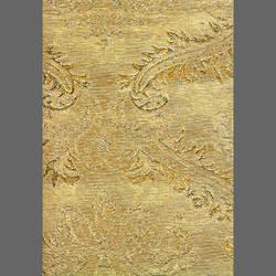 Gold embossed metallic wallpaper: weLL222