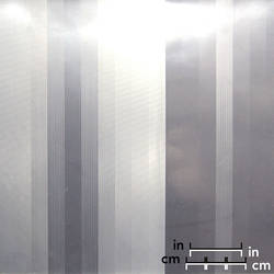 Milky Stripe Transluscent Window Film