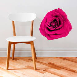 Rose Blossom - Wall Decal
