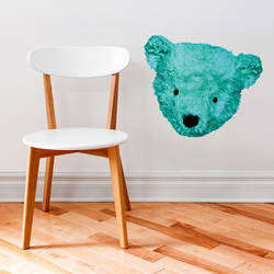 Teddy - Wall Decal